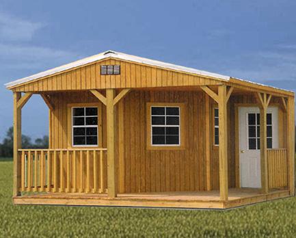 Derksen Buildings - Derksen Portable Buildings,Eagle Pass Texas